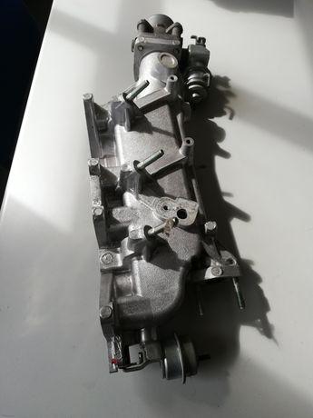Colector admissão de motor Mazda BT50
