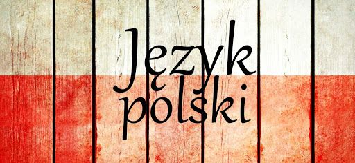 Język polski / zajęcia on-line / korepetycje j.polski