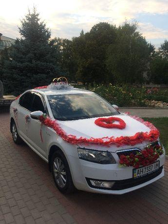 ПРОКАТ , АРЕНДА авто на свадьбу, Свадебный автомобиль .