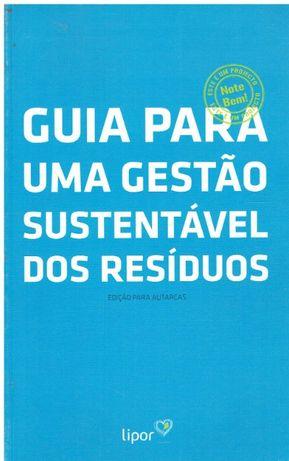 10985 Guia para uma Gestão Sustentável dos Resíduos edição Lipor