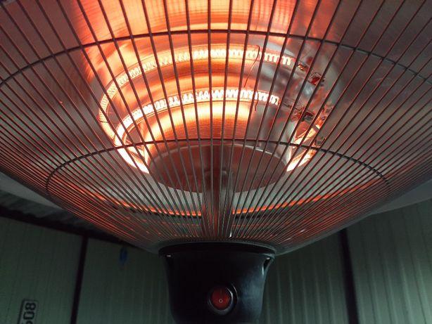 Nagrzewnica promiennikowa/grzejnik, słoneczko 2000W