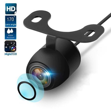 Автокамера, Камера заднего вида для автомобиля Car Cam X170