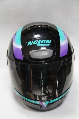 Nolan kask motocyklowy