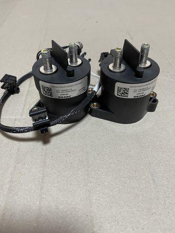 Контактор основной батареи (2шт) 1064696-01-B