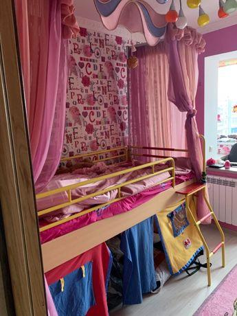 Комплект мебели в детскую Cilek