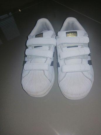 Buty dziewczęce Adidas rozm 30