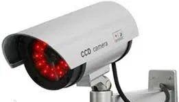 Видеокамера муляж обманка Dummy IR Camera