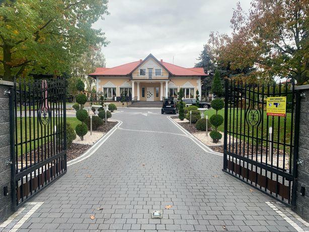 Sprzedam rezydencje dom