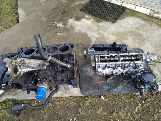 Блок Двигателя 1.9 Скудо, Експерт, Джампи / Блок двигуна Scudo Expert