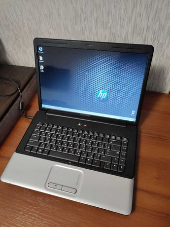 Ноутбук HP Compaq CQ50 AMD Turion X2 /3GbRam/200Hdd/GeForce 8200M G