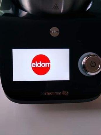 ELDOM Perfect Mix 2 MFC2500 Robot kuchenny / wielofunkcyjny NOWY