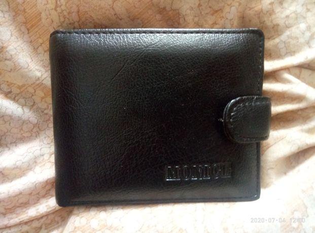 Продам майже новий гаманець