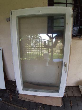 Okno drewniane 87x144cm
