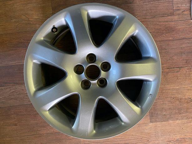 Оригинальные дискиToyota Corolla R17 7j et45