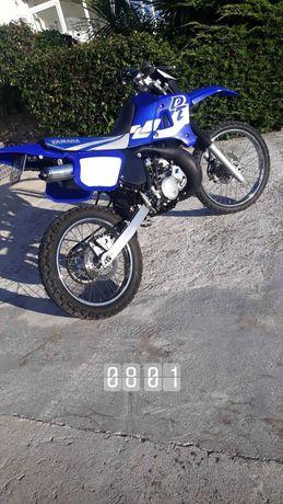 Yamaha dtr 4bl 16kw 2001