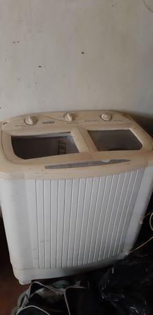 Стиральная машина Nord стирает без отжима