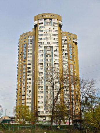 Продам 3к 115м2 Левобережная, Русановка,Сверстюка, 52в ХОЗЯИН