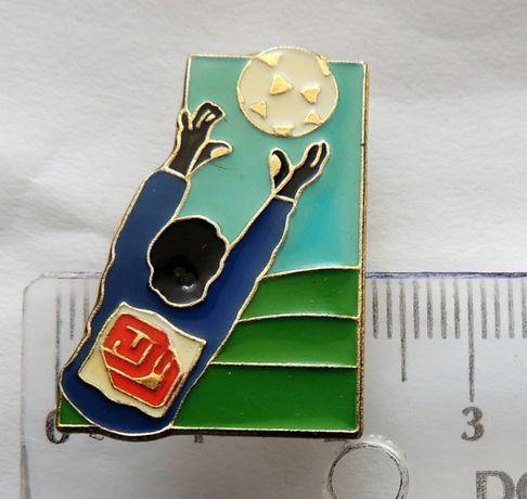 Fuji optyka fotografia odznaka emalia