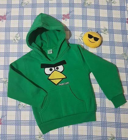 Lego Angry Birds Koszula Katana Bluza 104 cm