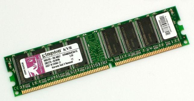 ОЗУ для ПК DDR-400 1 Gb