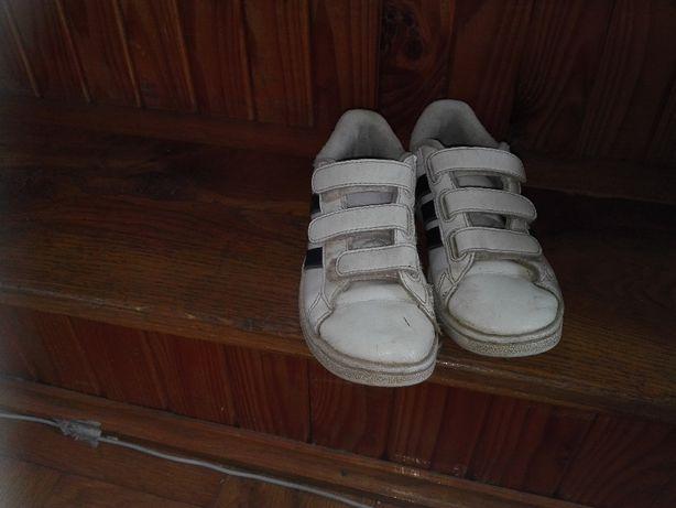 Adidasy dla chłopca Adidas rozmiar 31