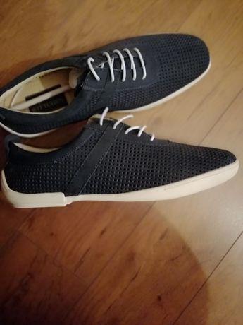 Wittchen buty męskie - Darmowa wysyłka