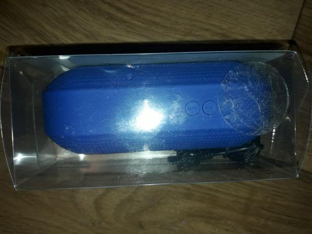 Nowy głośnik Reserved. Bluetooth,karta sd,USB. Ostatnie 2 sztuki.