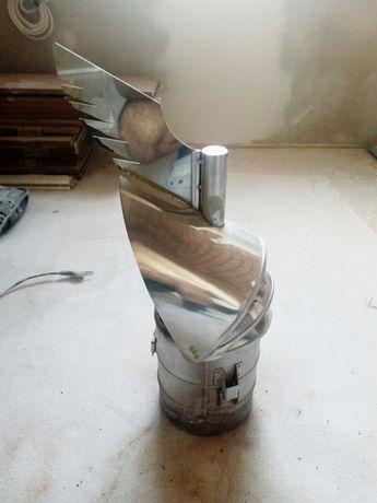 Komin strażak 150 mm