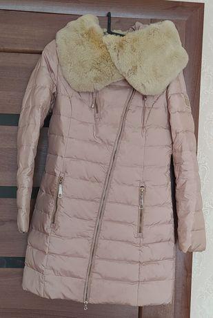 Срочно продам женское зимнее пальто