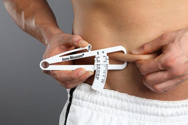 Pregas Adiposas - avaliar massa gorda (gordura) - ENVIO GRÁTIS