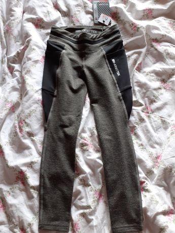 Nowe legginsy Freja Cooling młodzieżowe ARIAT