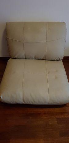 Pufe/sofa cama extensivel