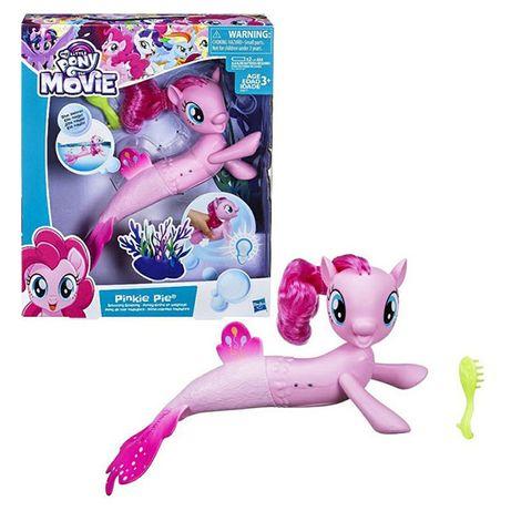 Pływająca Syrenka Kucyk Pinkie Pie My Little Pony