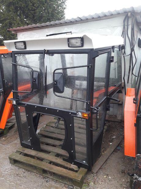 Kabina kabiny ciągnik traktor ursus ursusa C-360 C-330