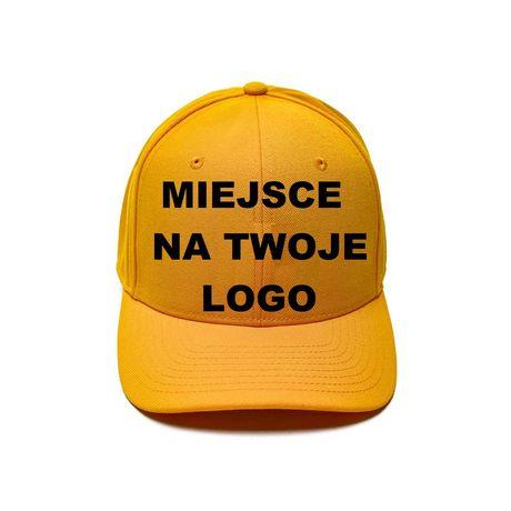 Haft komputerowy polo czapka polar koszulka logo haftowane Współpraca