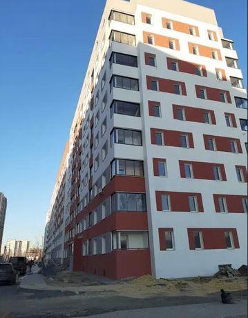 Новая квартира в новом доме! Продам 1-к.кв. 36,37 м2 в ЖК ГИДРОПАРК.AM