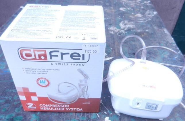 Dr. Frei Turbo 100 ингалятор