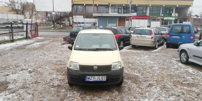 Fiat Panda 2003 rok, 135 tys