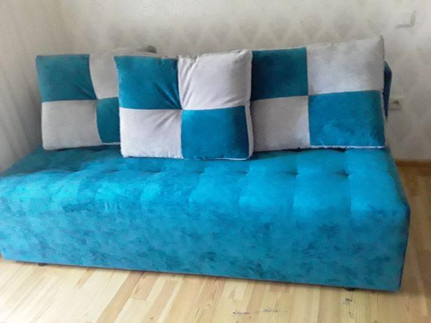 Продам новий диван Ліжко
