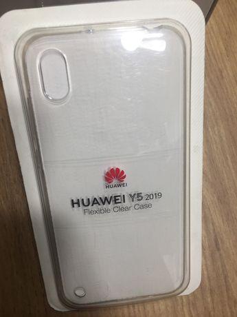 Etui do Huawei Y5 2019