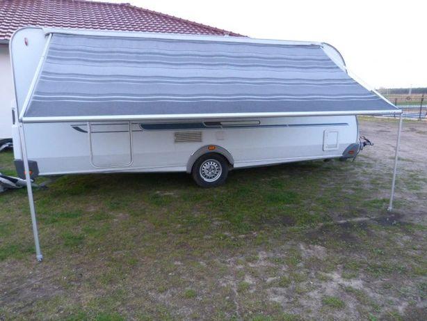 Markiza Roleta Fiamma 400 przyczepa bus camper w pokrowcu