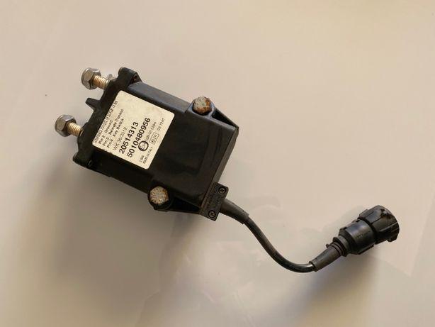 Реле отключения (выключатель) массы Renault DXI, 5010480956, 2051413