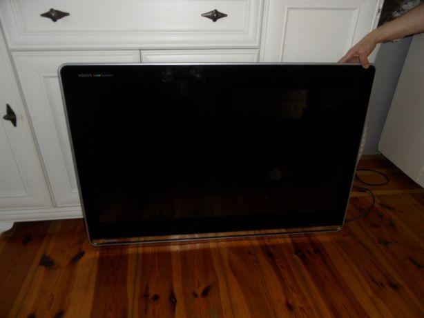 telewizor 45cali sharp lc40le824e na części