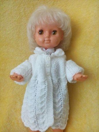 Кукла времен СССР 47см