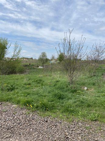 Продаж земельноі ділянки вул Грунтова
