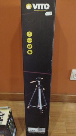 Nível laser Vito novo em caixa