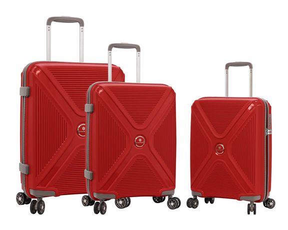 SNOWBALL 84803 Франція валізи чемодани сумки на колесах