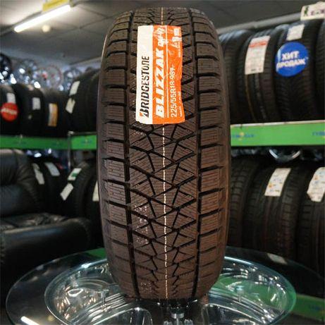 275 50 20, 275/50R20 Bridgestone Blizzak DM-V2 зима новые шины