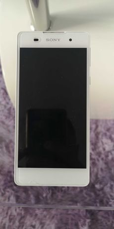 Sony Xperia E5 biały