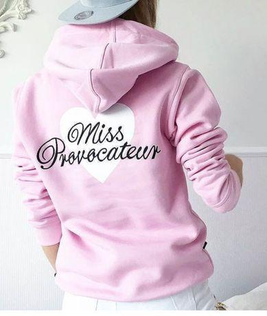 Bluza Łap nas Miss Provocateur M